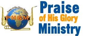 Praise of his Glory Ministry