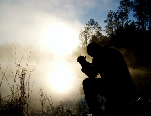 """When to Pray """"Remember me"""" with Confidence – 1"""